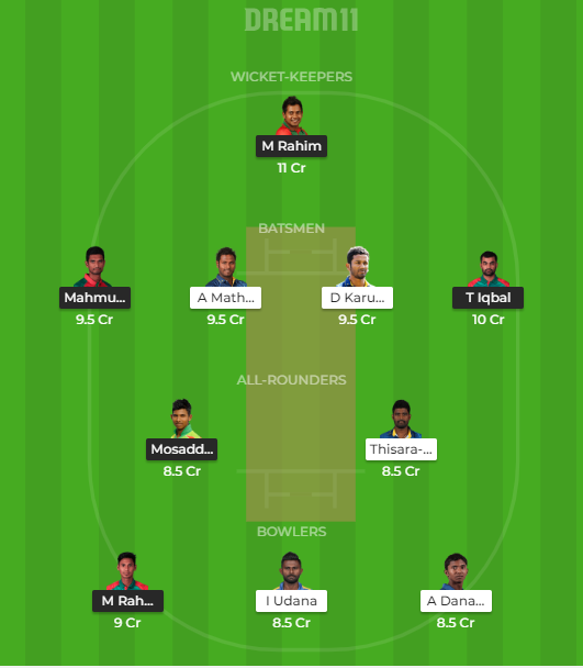 Dream11 Refer code- How To Win Money from it 10
