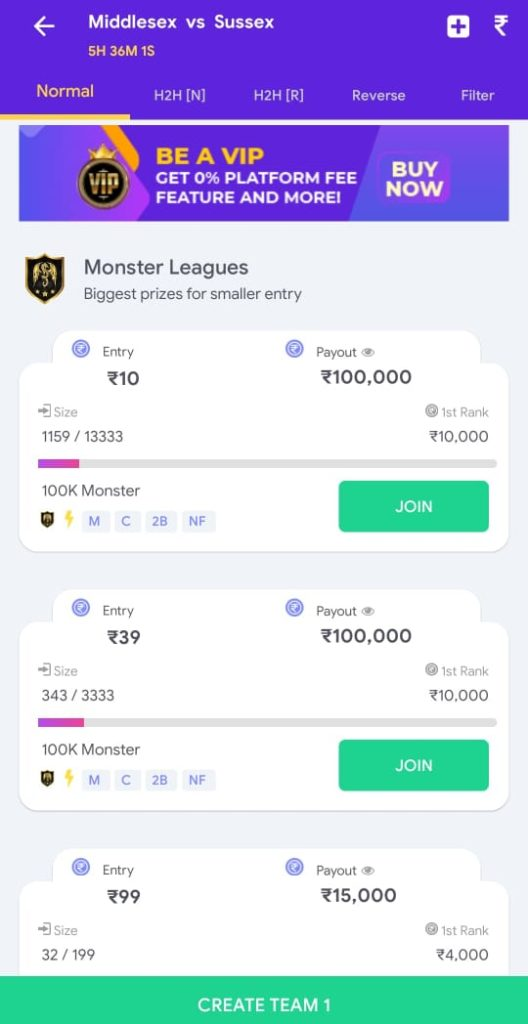 Halaplay big code league
