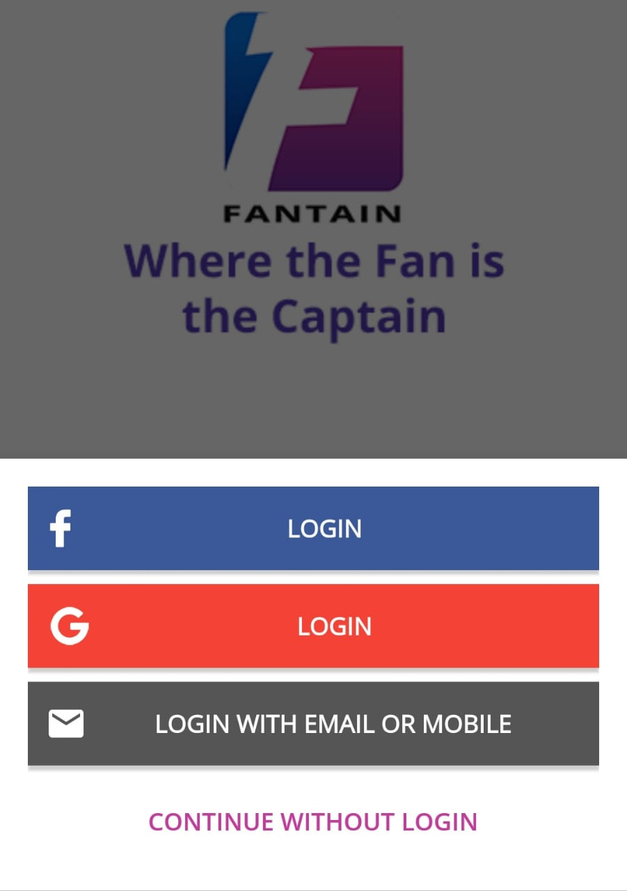 Fantain Fantasy App A-Z Guide & Refer Code For Reward 5