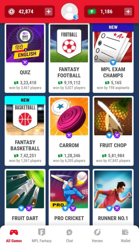 MPL Fantasy Cricket App: Referral Code with Huge Bonus Inside! 3