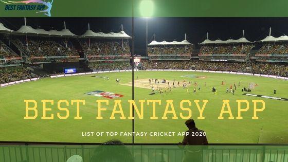Top Fantasy App 2020