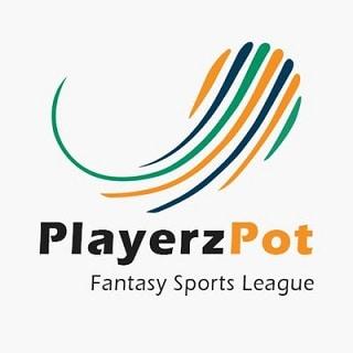 PlayerzPot Logo