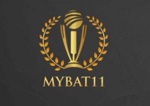 Mybat11 Referral code, 100% bonus use 2