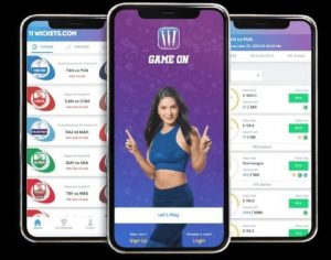 New Way To Earn Via 11 Wicket Fantasy App Refer & Earn (11 Wickets Referral Code) 8