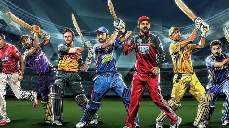 IPL SEPTEMBER 2020 TEAMS