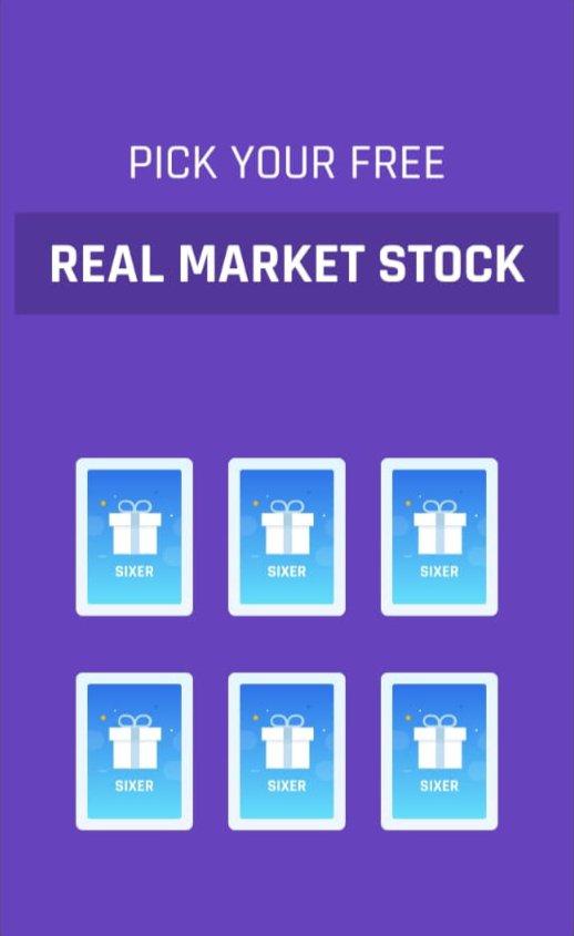 stock market fantasy
