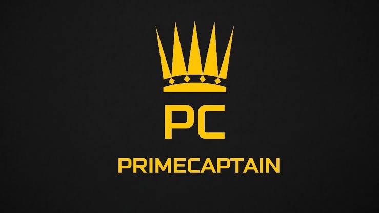 Prime Captain referral code