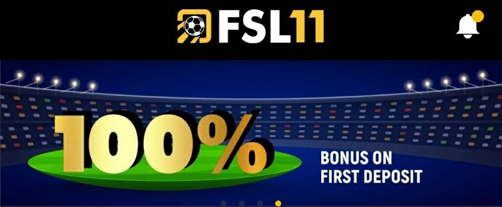 FSL11 Promocode, Add Money Offers