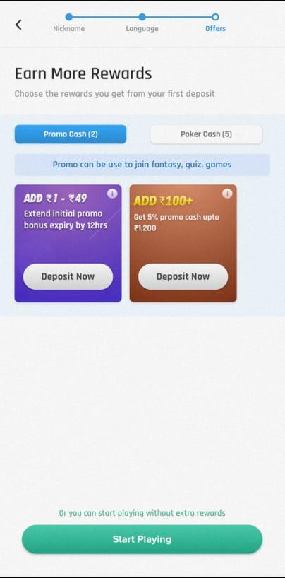 Nostra Pro cash Code