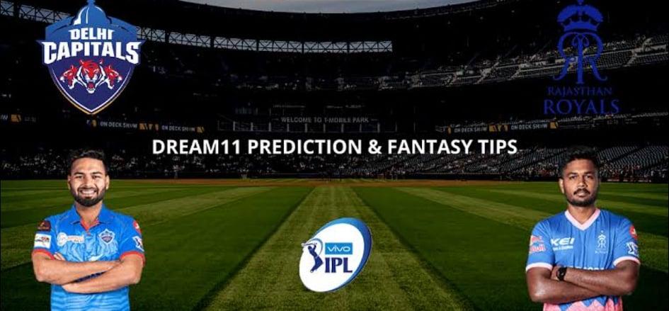 DC vs RR Dream11 Prediction